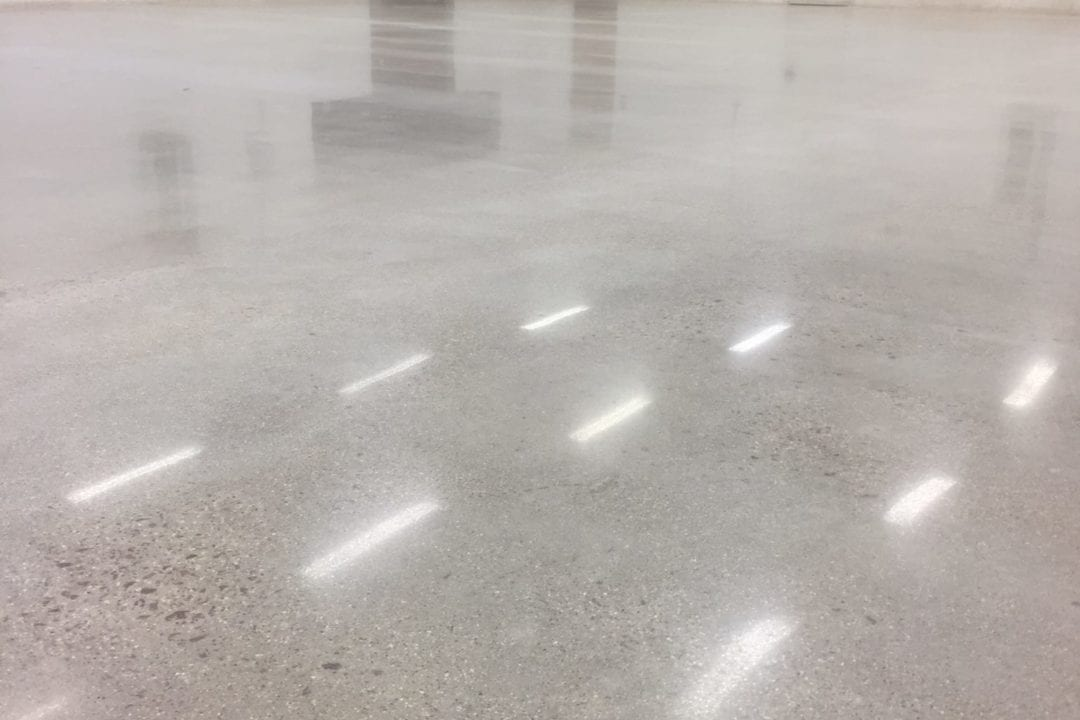 commercial floor 400 grit